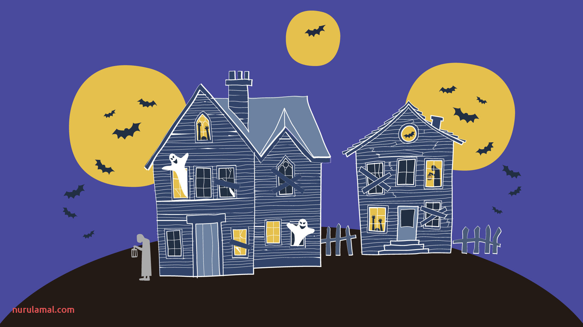 halloween activites for kids who are too old for trick or treating