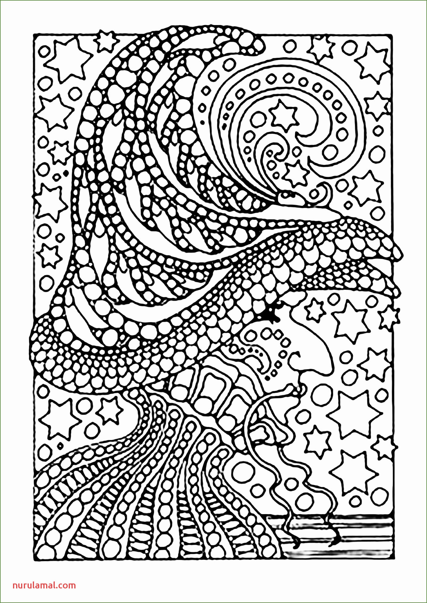 20 New Collection Kids Coloring Sheet
