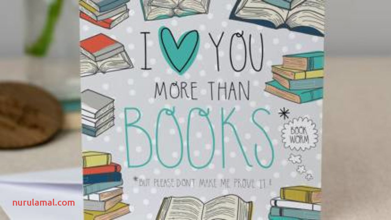 23 Valentine S Day Cards for Book Lovers