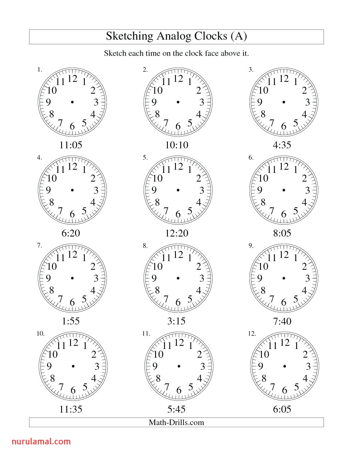 2nd Grade Math Worksheets Englishwomen Worksheets Free