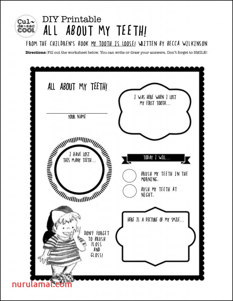 3 Diy Printable Worksheets Inspired From the Children S Book