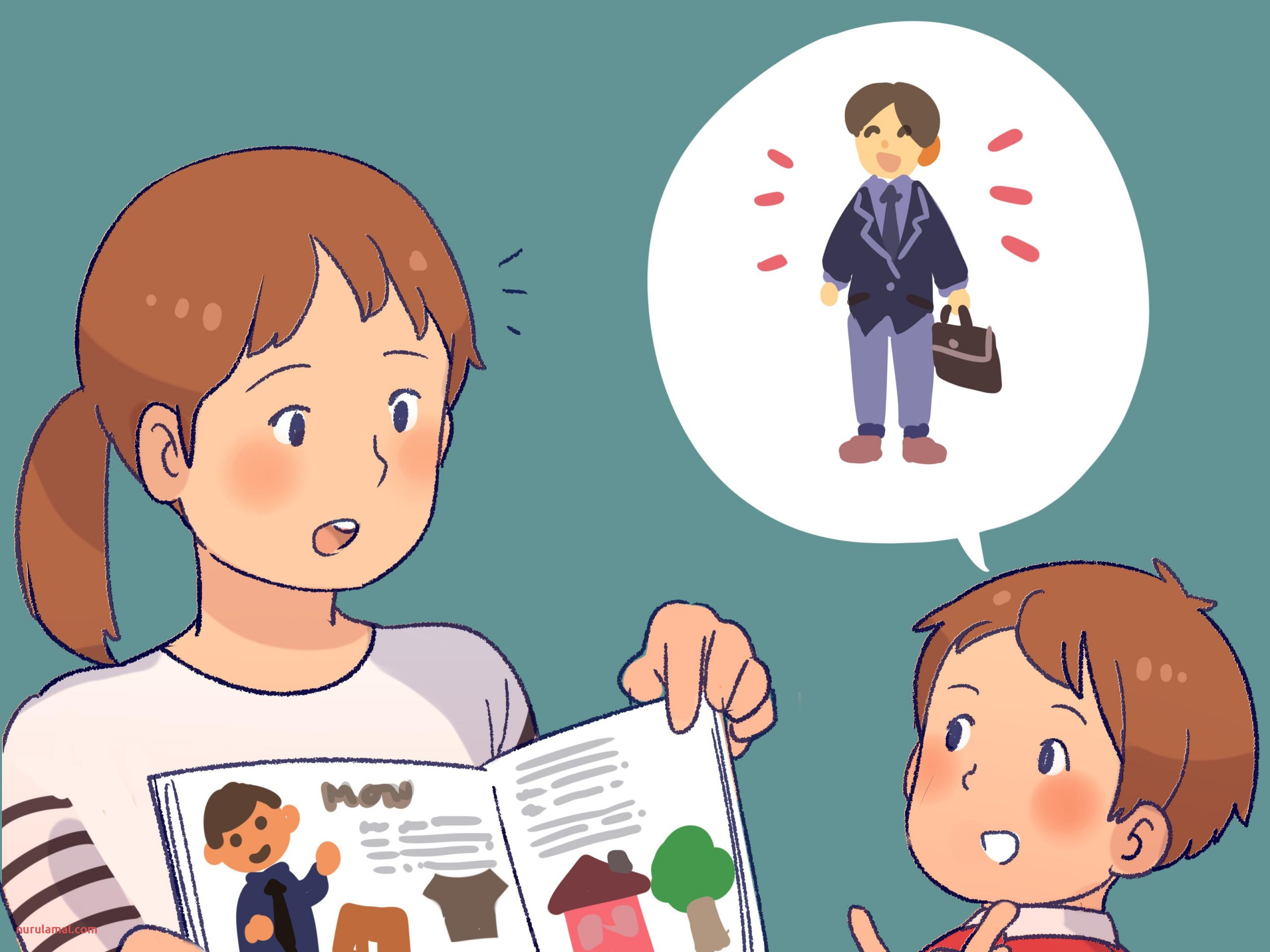 Teach Your Child the Days of the Week Step 12