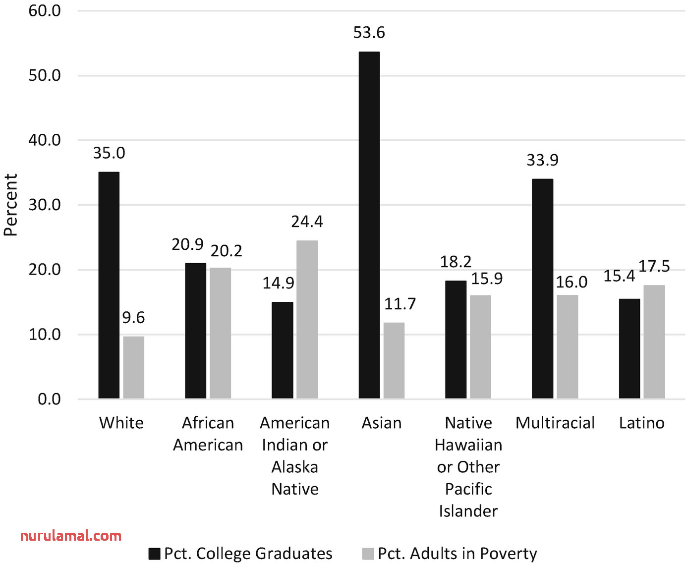 6 Demography Of Race and Ethnicity