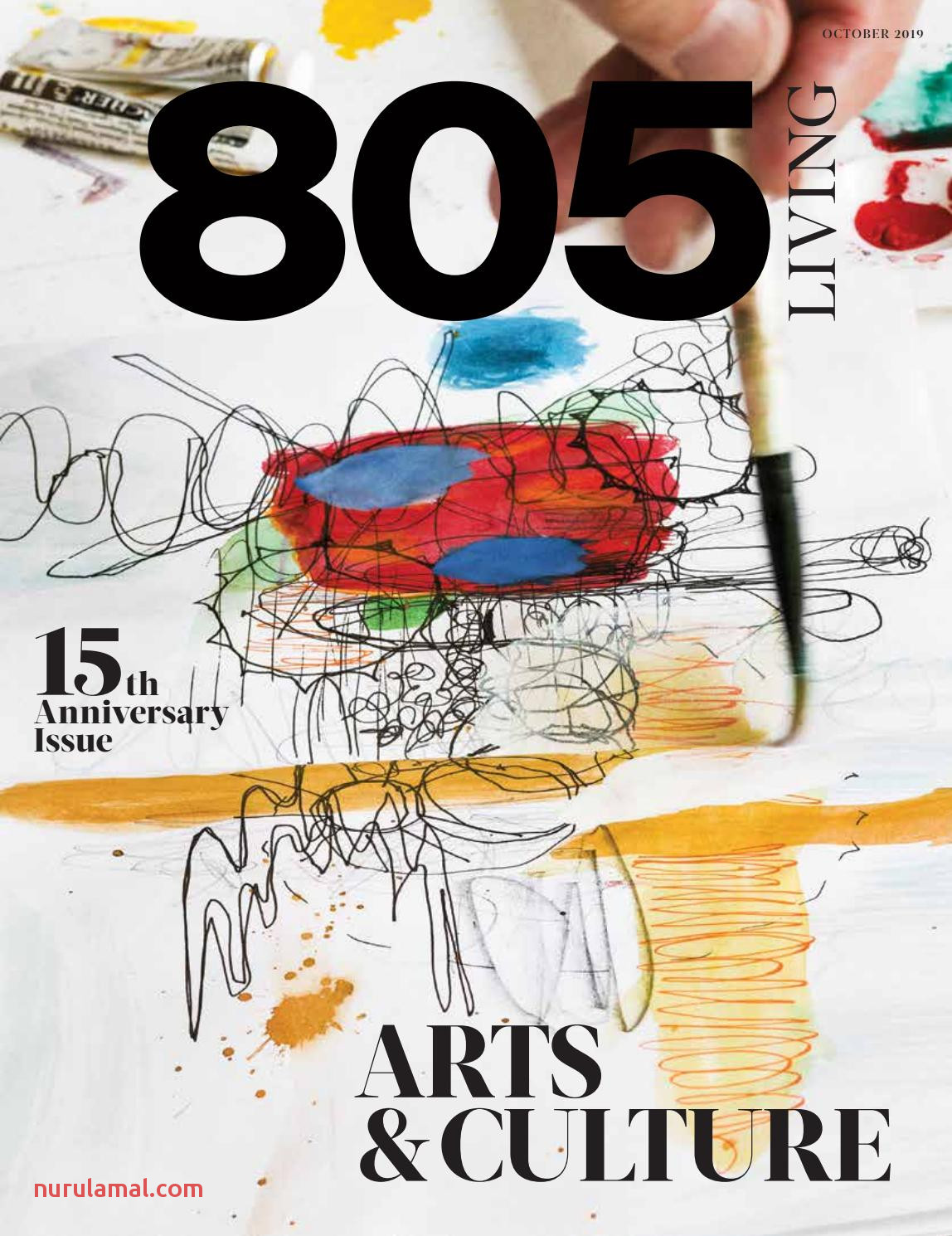 805 Living October 2019 by 805 Living issuu