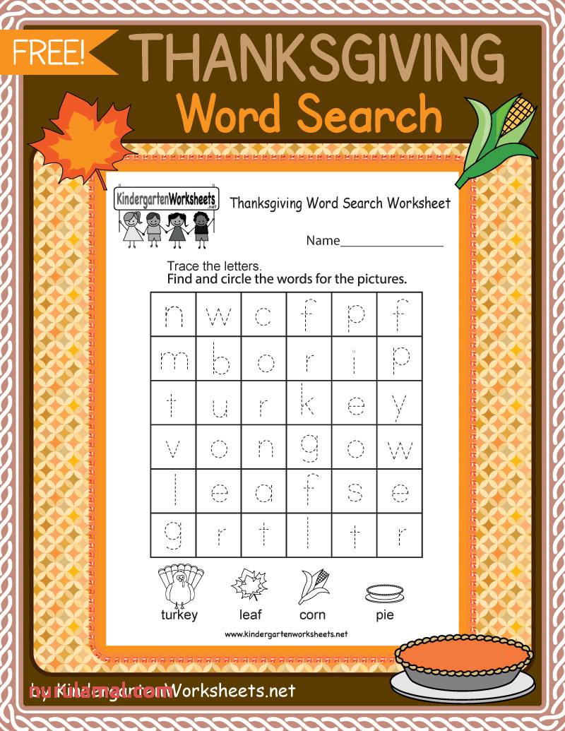 87 Best Thanksgiving Activities and Worksheets Images
