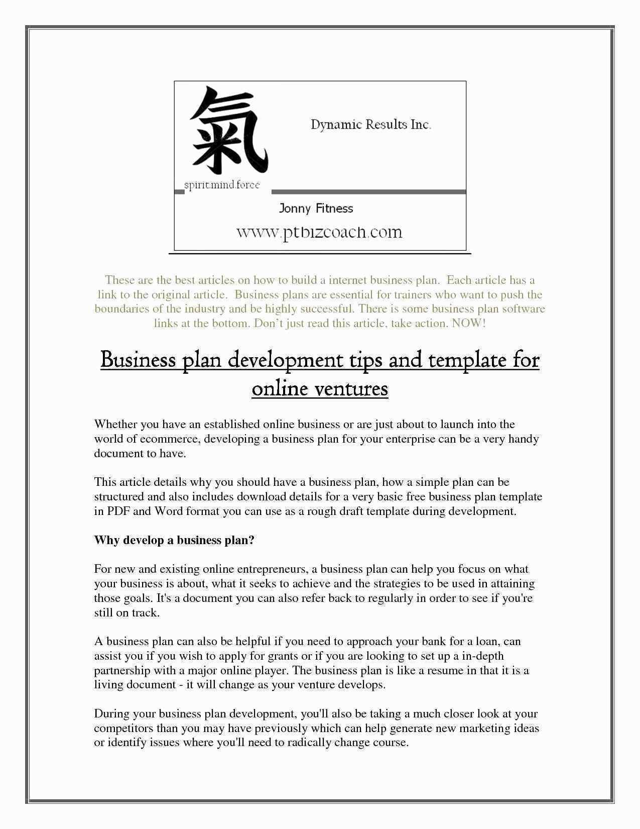 Assisted Living Business Plan Template Fundraising