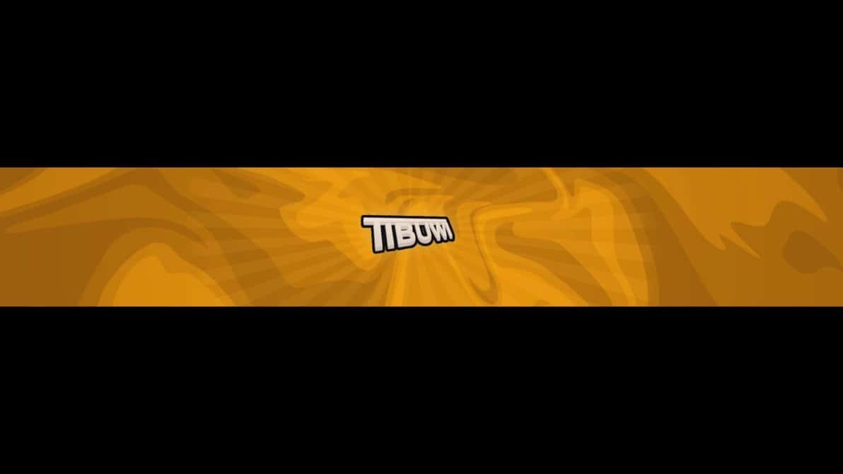 Banner Template No Text