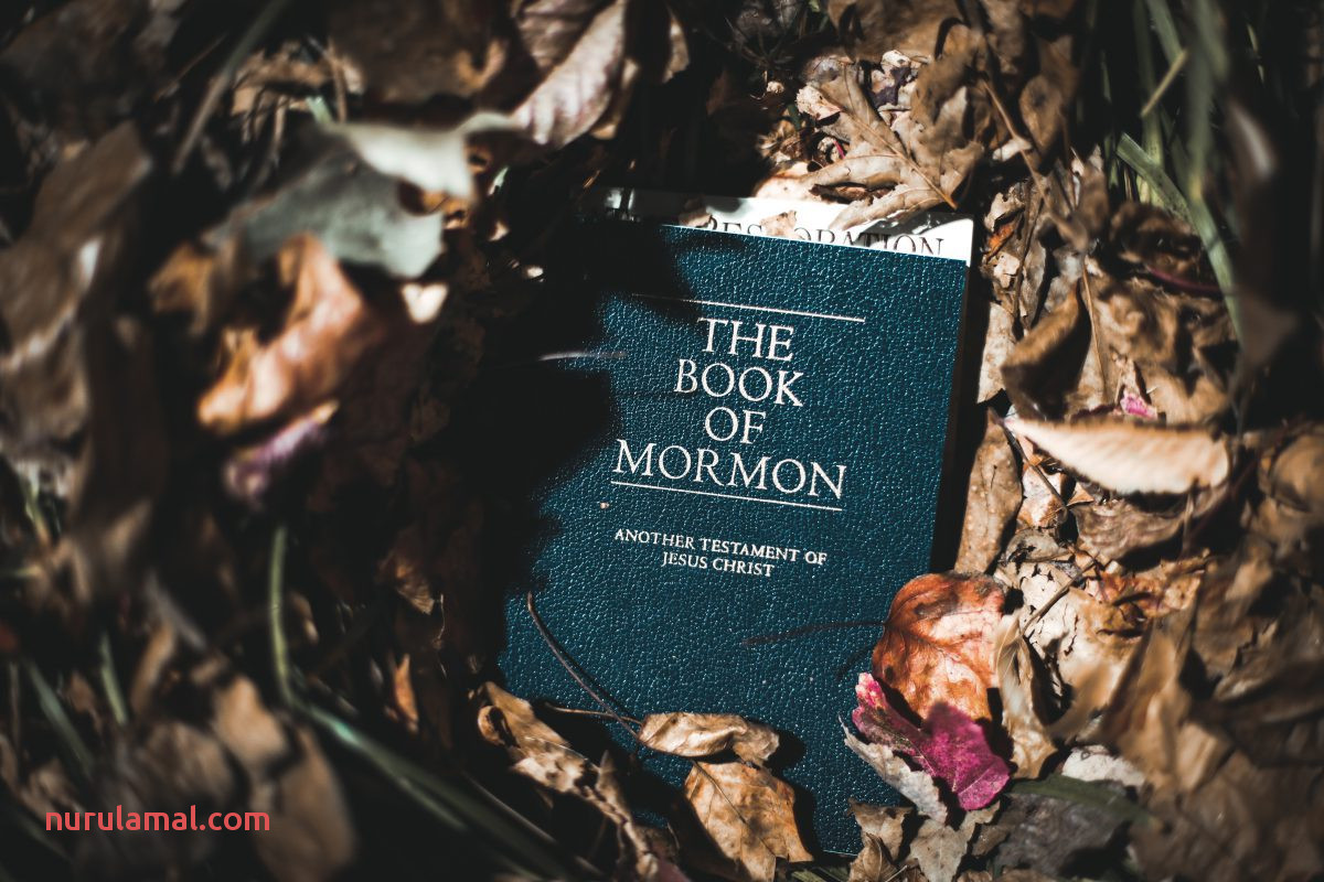 Bearing Witness My Journey Out Of Mormonism Quillette