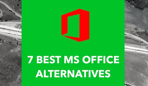 Best Alternatives To Microsoft Office Suite Edition