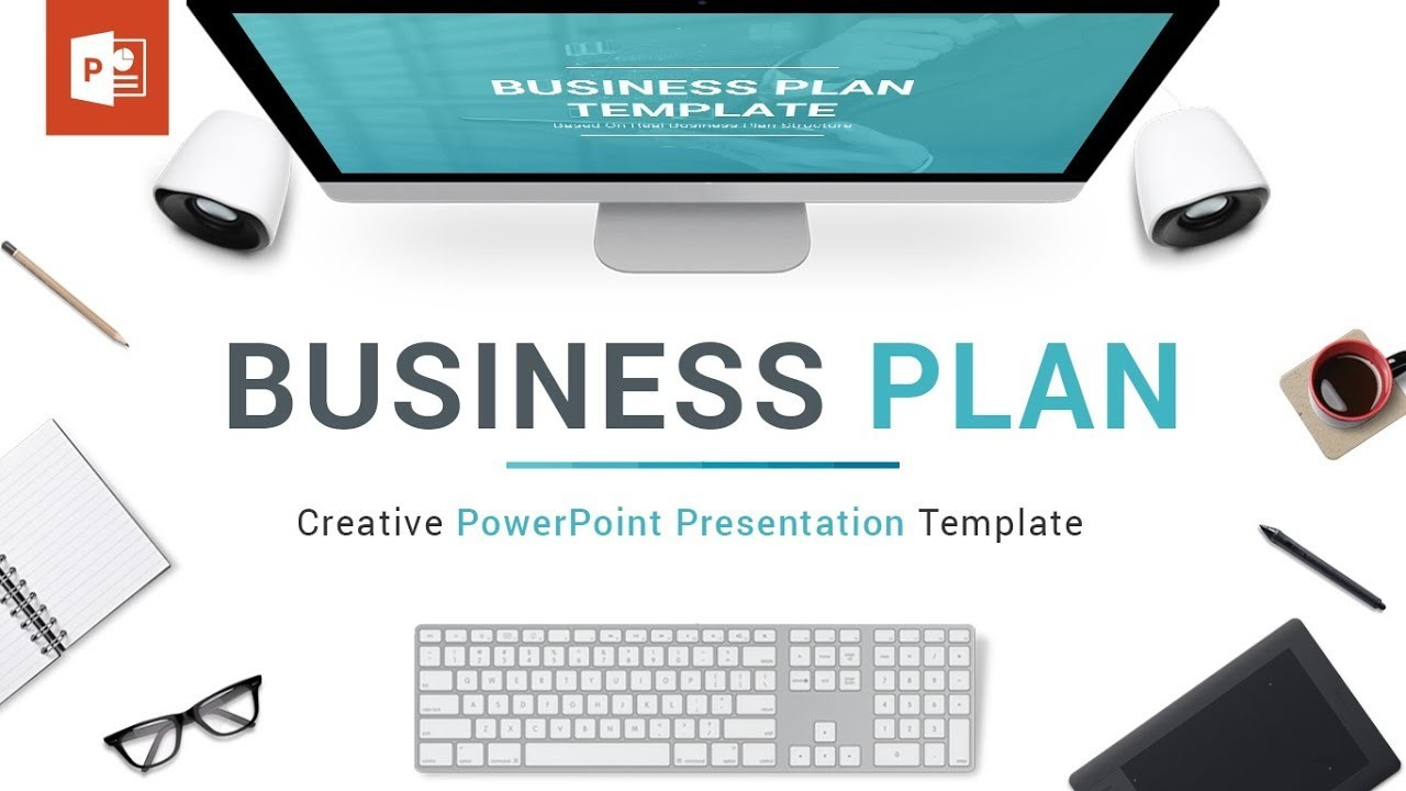 Best Business Plan Powerpoint Presentation Templates And