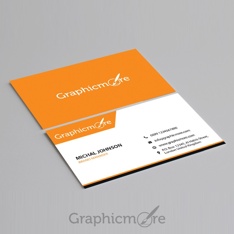 Best Free Business Card Psd Templates For