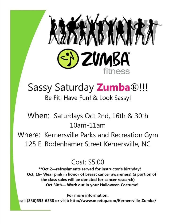 Best Images About Zumba Flyer On Pinterest Studios