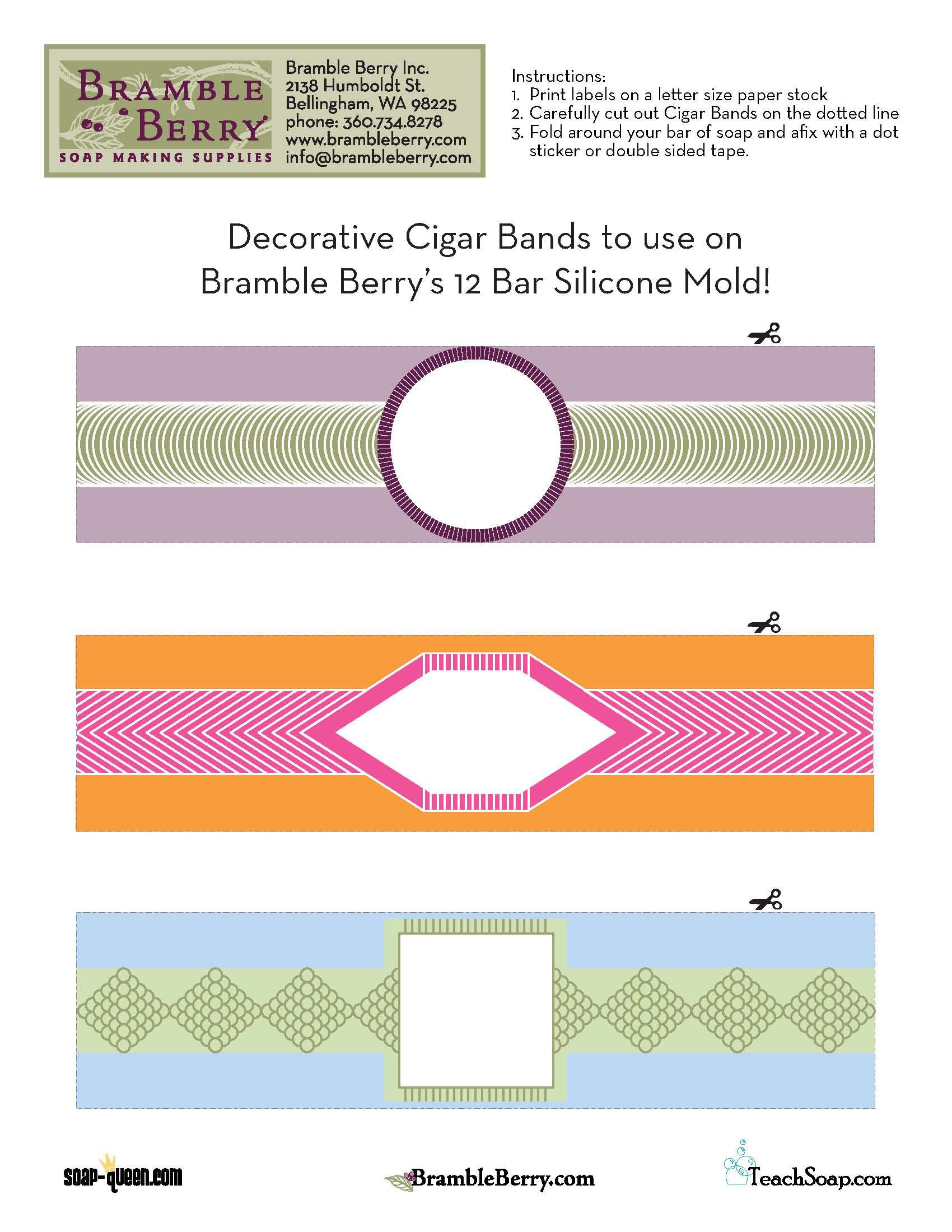 Best Images Of Free Printable Cigar Labels Free Cigar