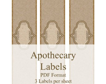 Best Images Of Free Printable Soap Labels Printable