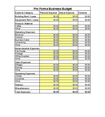 Best Images Of Non Profit Annual Budget Template Excel