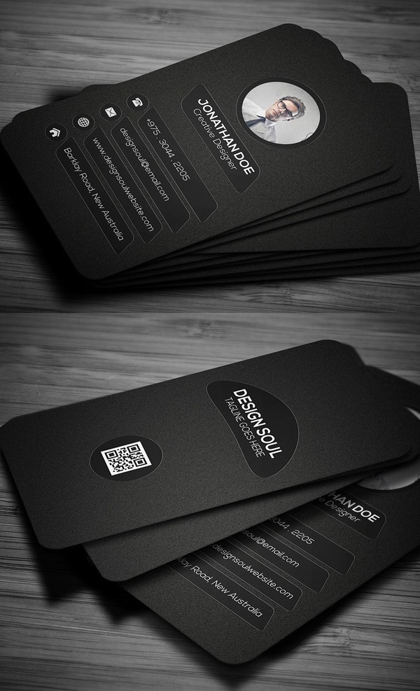 Best Of Business Card Designs Design Graphic