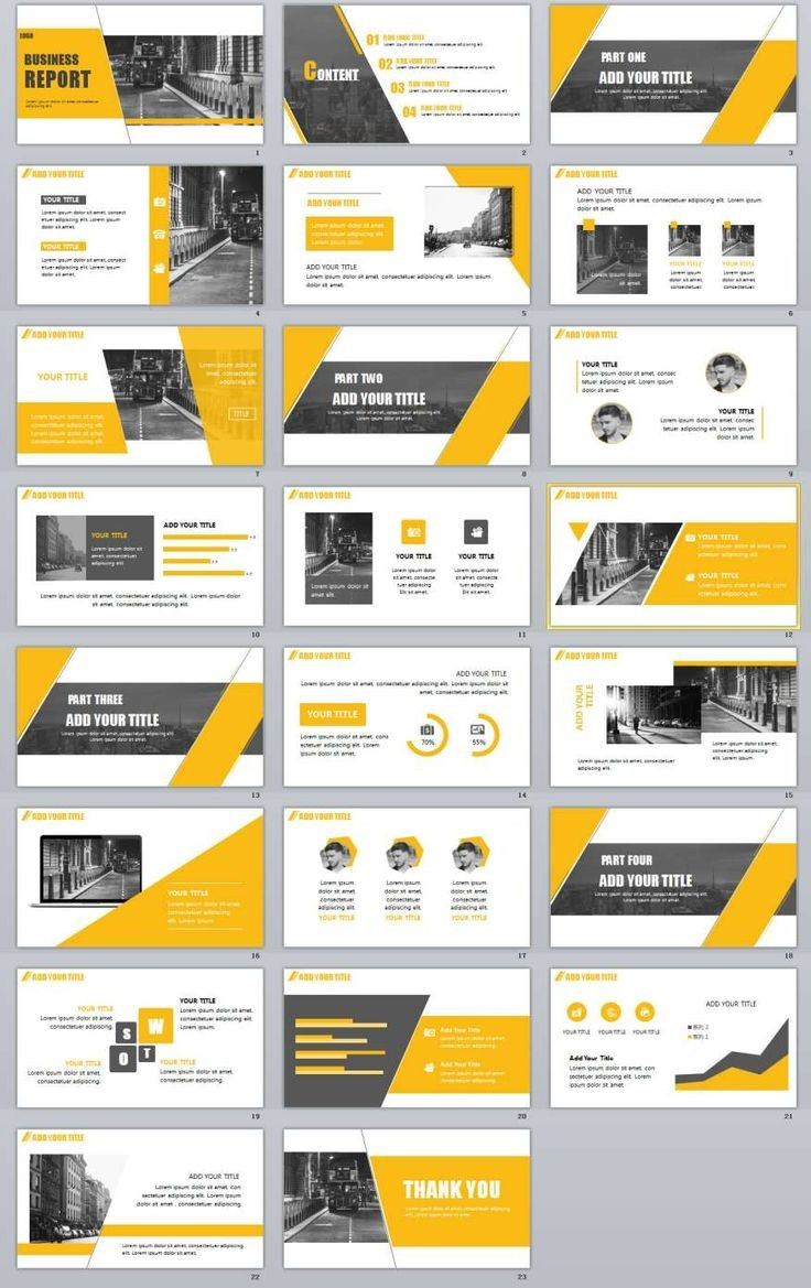 Best Powerpoint Examples Ideas On Pinterest
