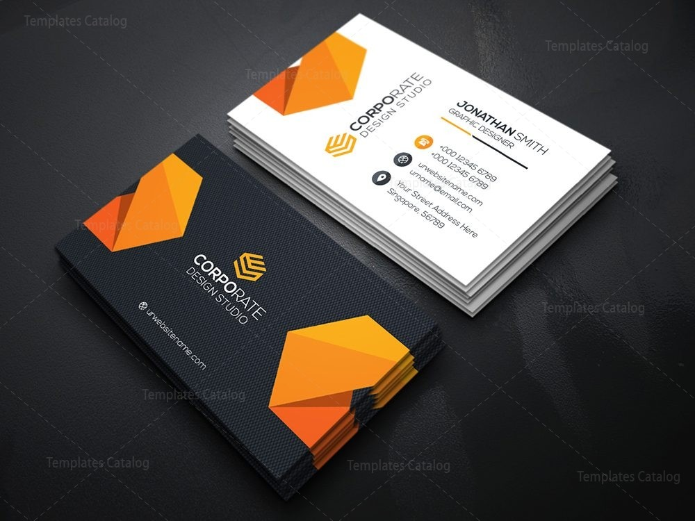 Best Seller Business Card Template Template Catalog