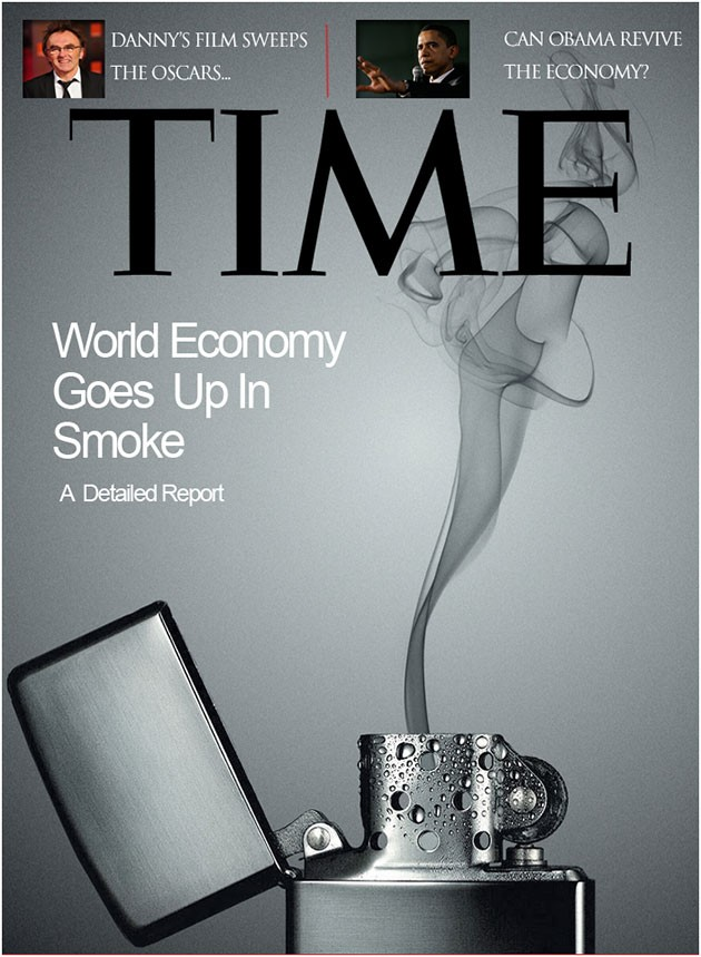 Best Time Magazine Cover Templates Free Psd Download