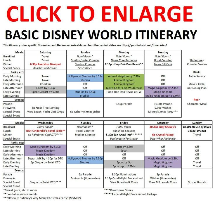 Best Trip Itinerary Template Images On Pinterest