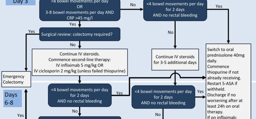 British society Of Gastroenterology Consensus Guidelines On