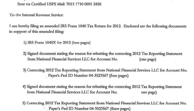 Bunch Ideas Of Response Letter Sample To Irs Cover Letter