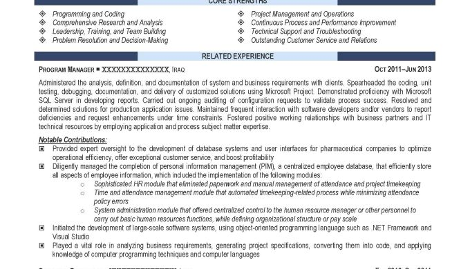 Business Intelligence Analyst Resume Well Pics Sample