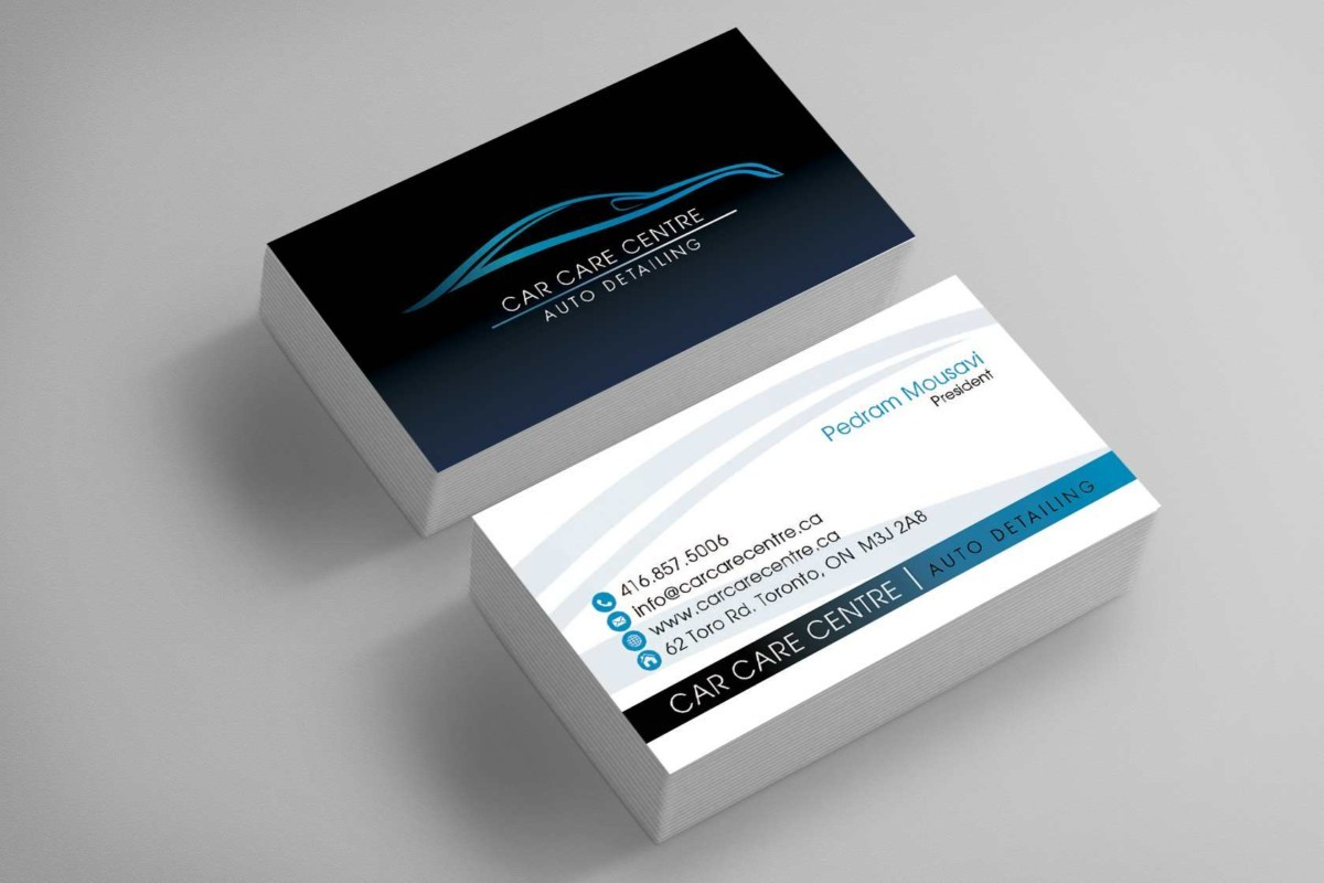 Car Detailing Business Cards Www.imgkid.com The Image