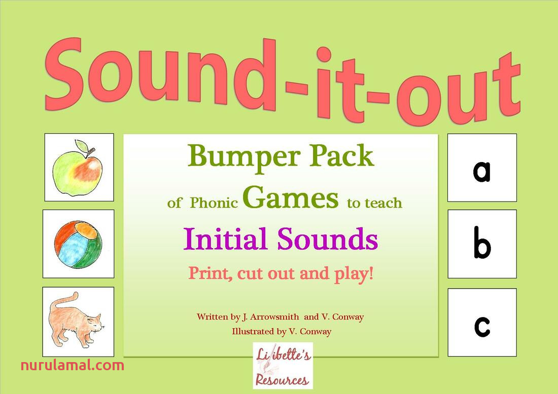 initial sounds games book 3 orig