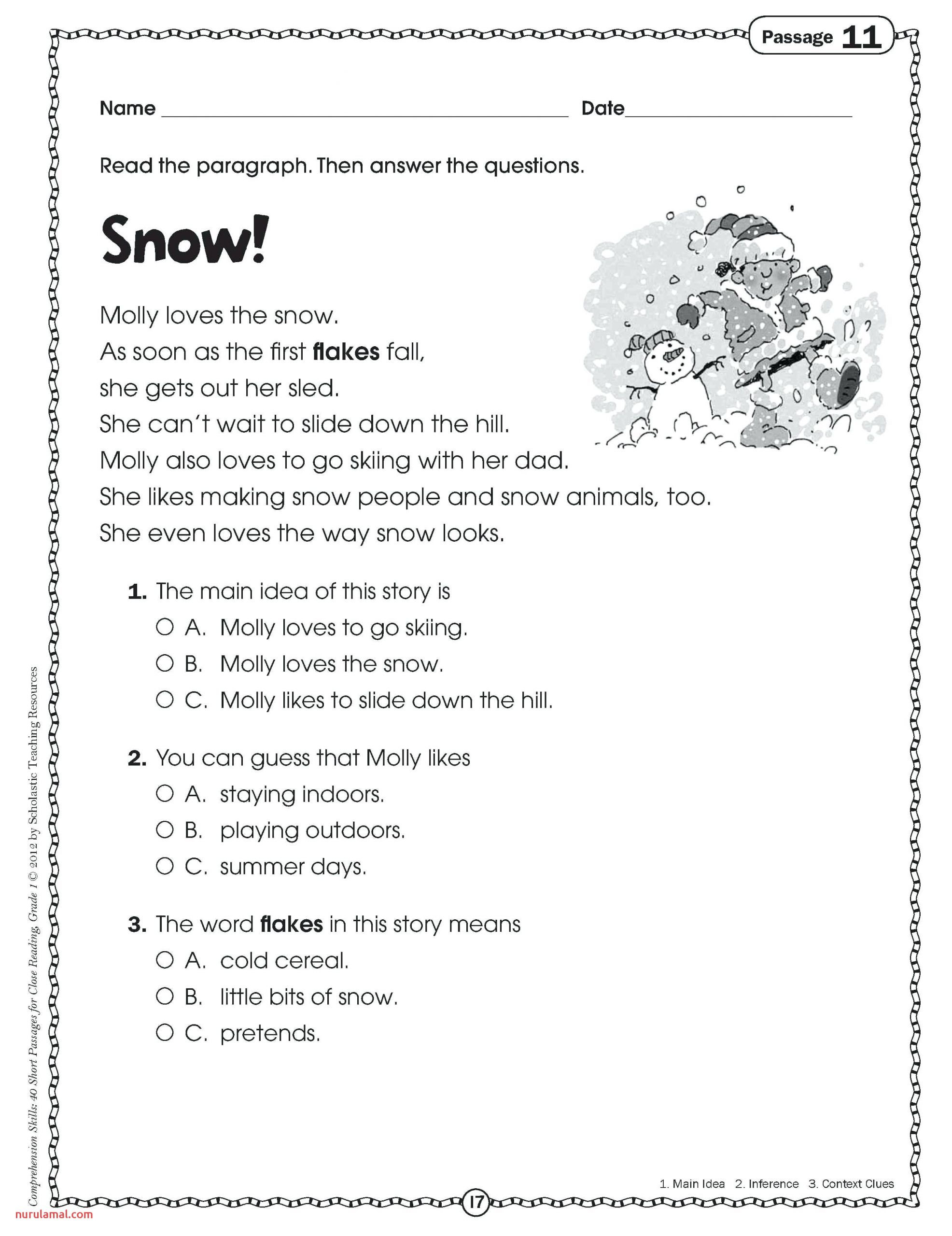 first grade reading sheets remarkable first grade reading prehension have fun teaching with additional reading worksheet for first grade 4th grade ela sheets