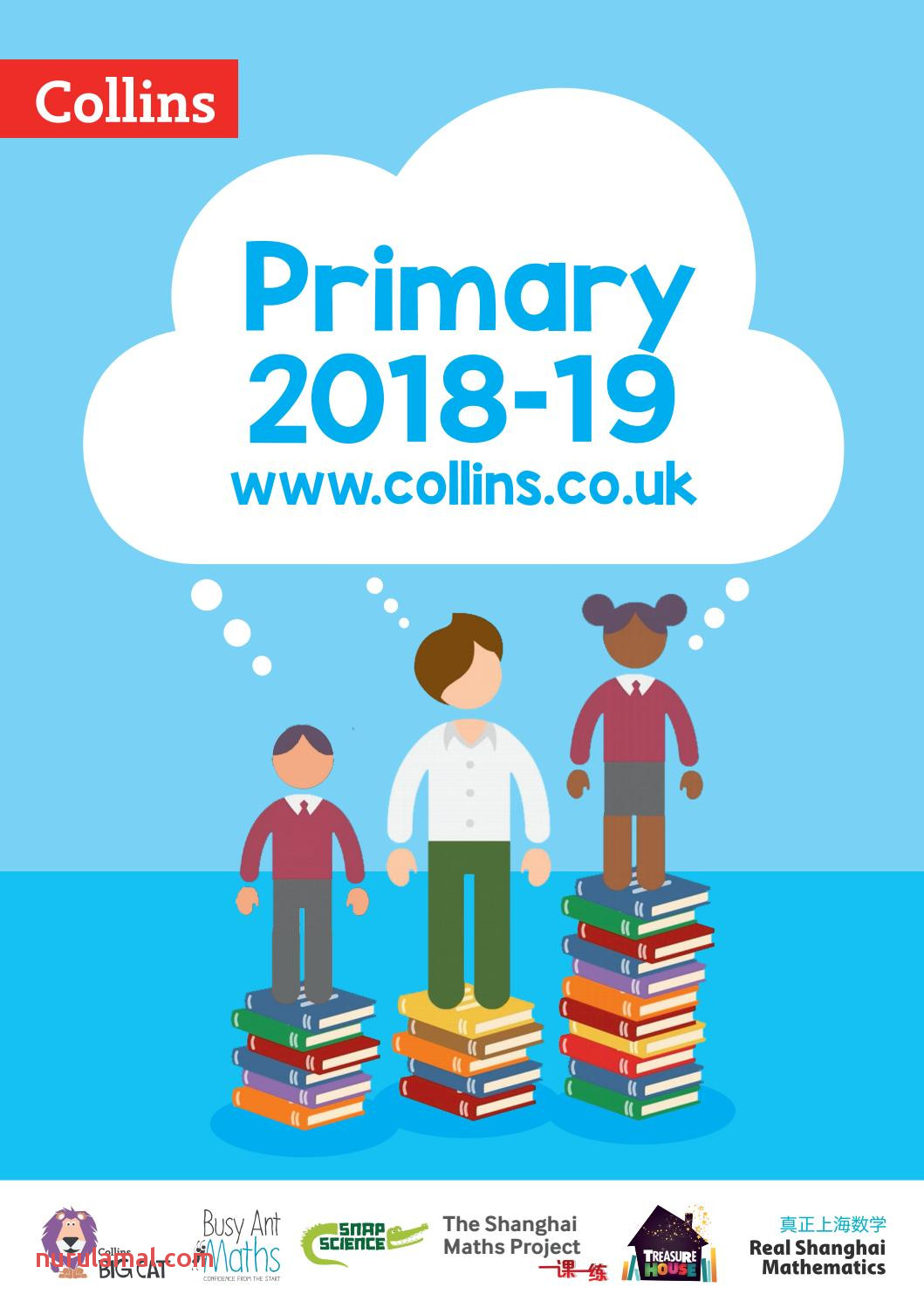 Collins Primary Catalogue 2018 2019 by Collins issuu