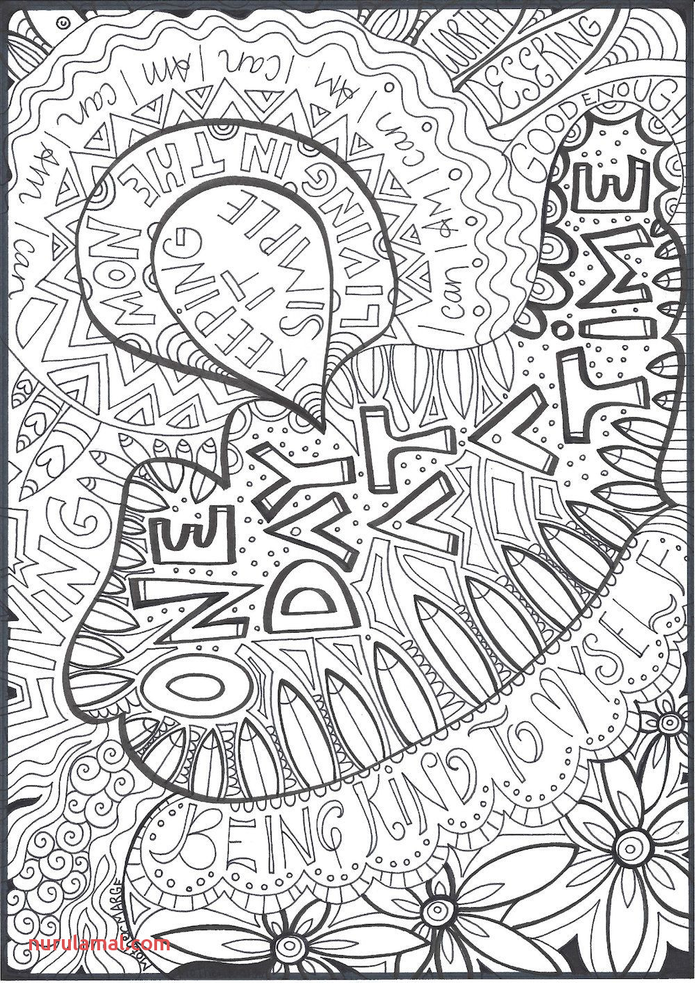 Coloring Books Adult Coloring Book Landscape Pages for
