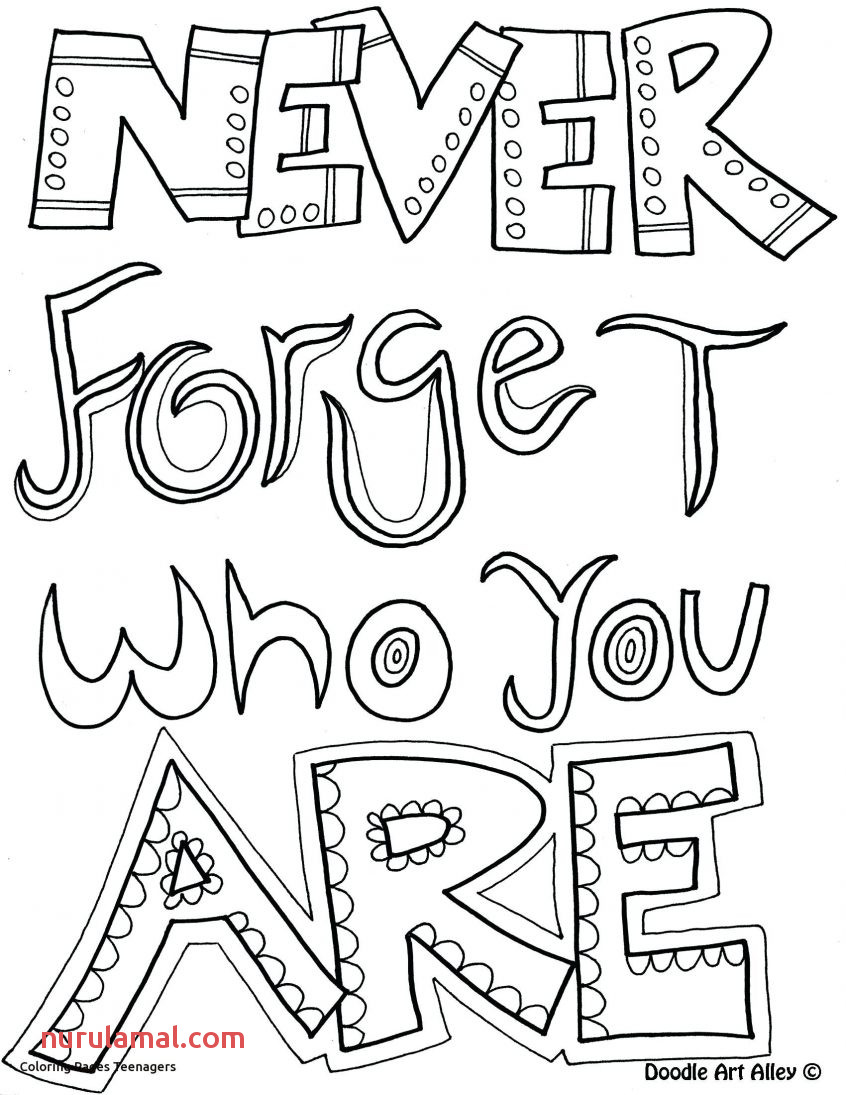 Coloring Page Excellent Coloring for Teens Page