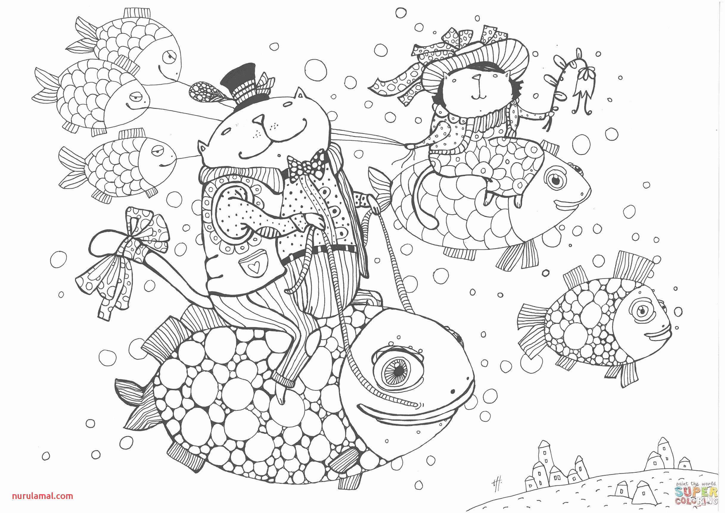 Coloring Page for Kids Free Unique Coloring Pages Hard