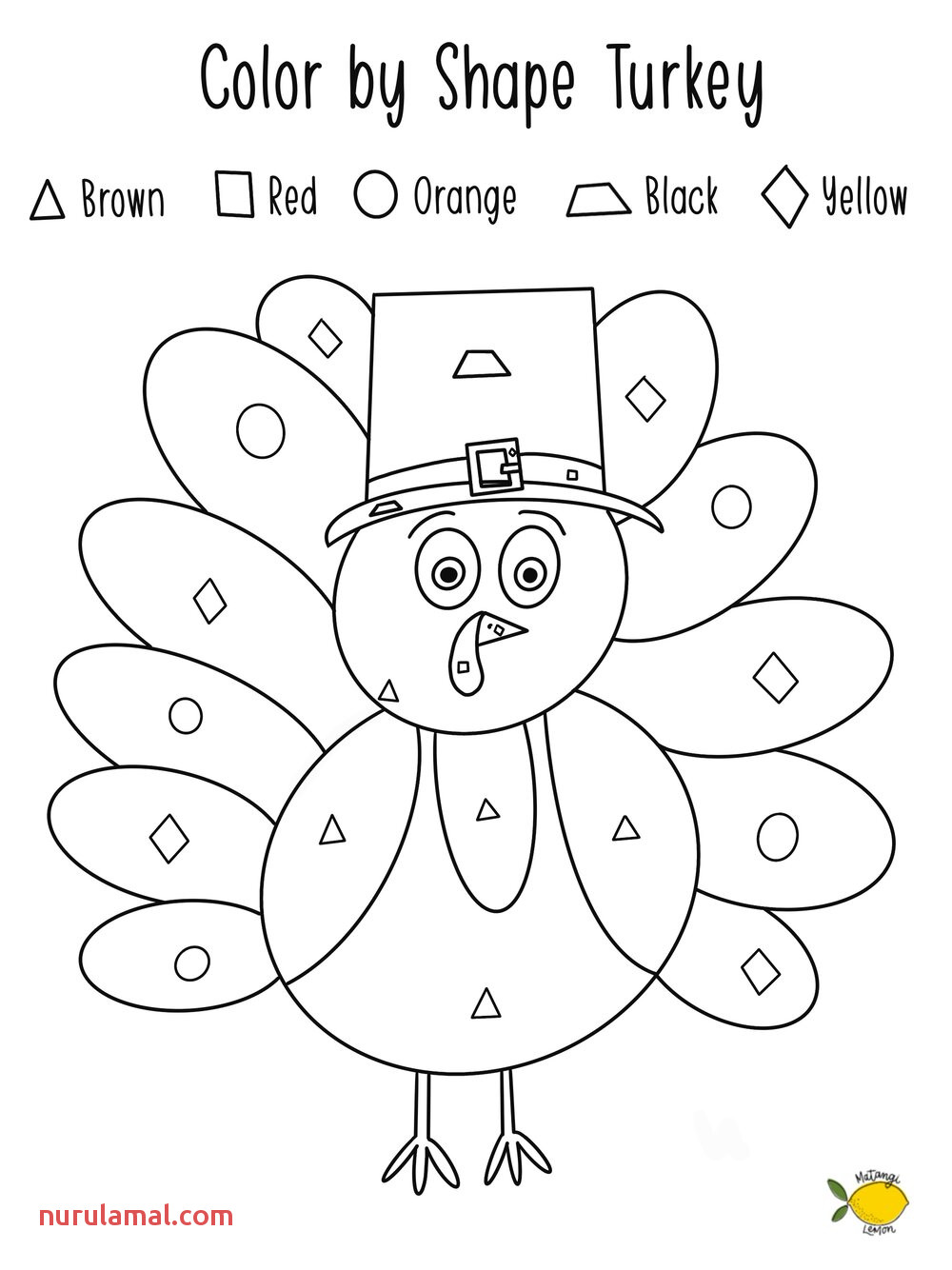 Coloring Pages 57 Phenomenal Turkey to Color