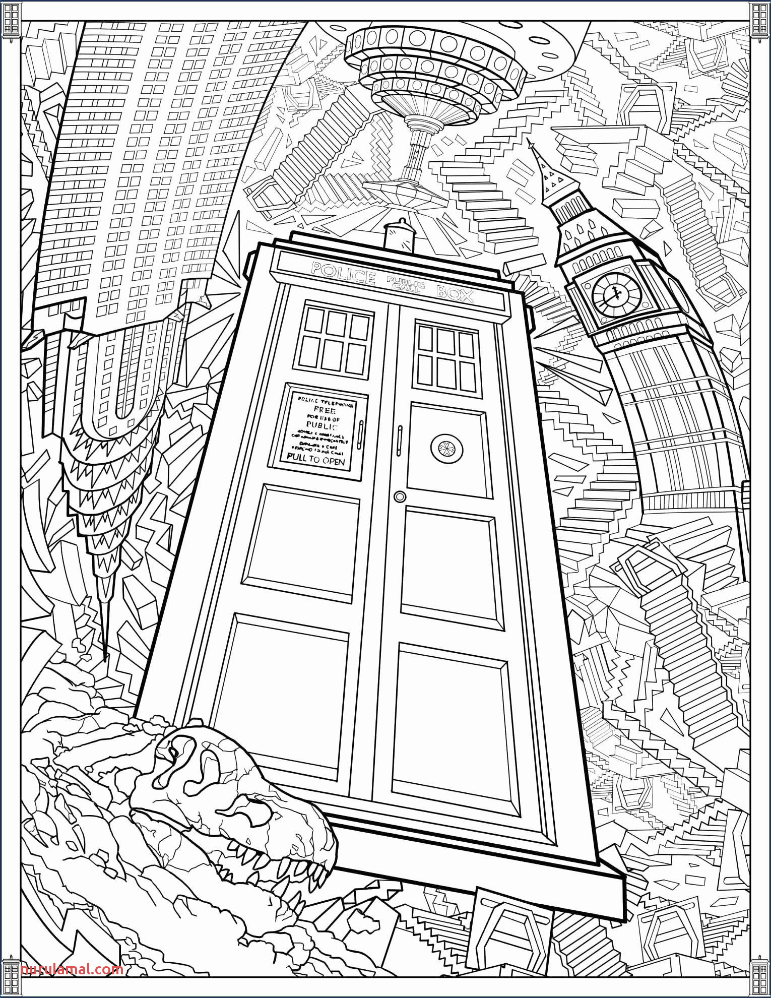 Coloring Pages Coloring Hidden Color by Number Math