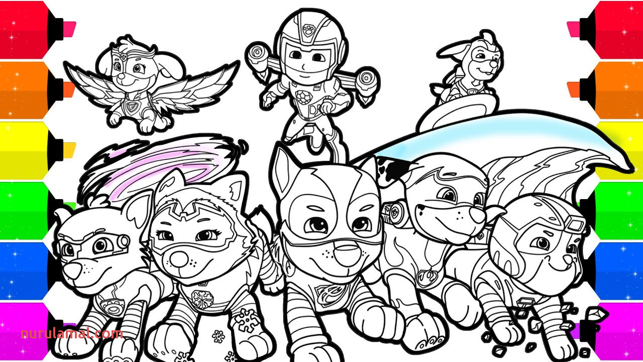 Coloring Pages Paw Patrol Sea Patrol Coloring Pages Easter