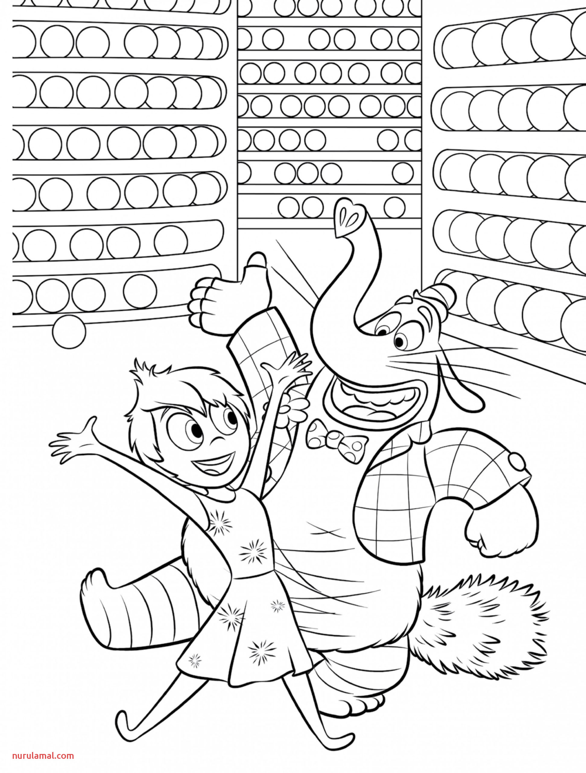 Coloring Pages Spring Coloring Pages for Preschoolers