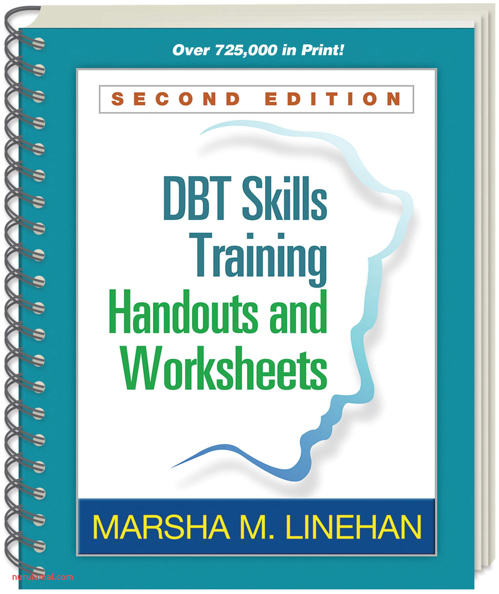 Dbt Skills Training Handouts and Worksheets Second Edition