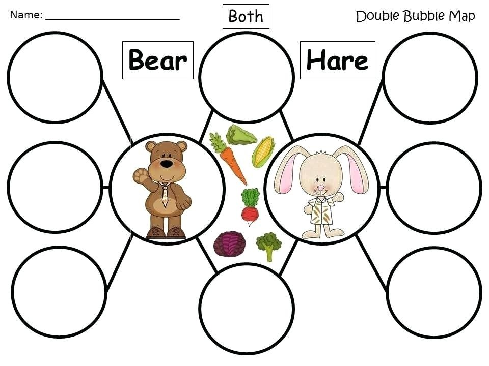 Double Bubble Map For Midweek Map Math Double Bubble