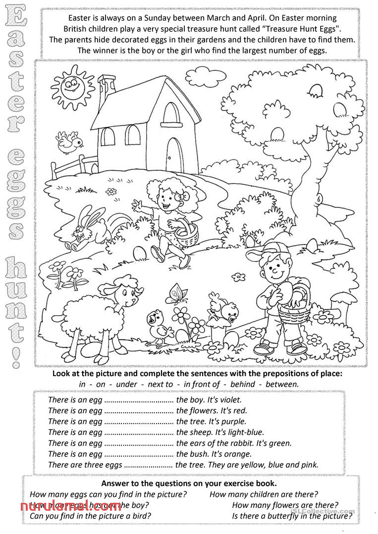 English Esl Eggs Worksheets Most Ed 28 Results