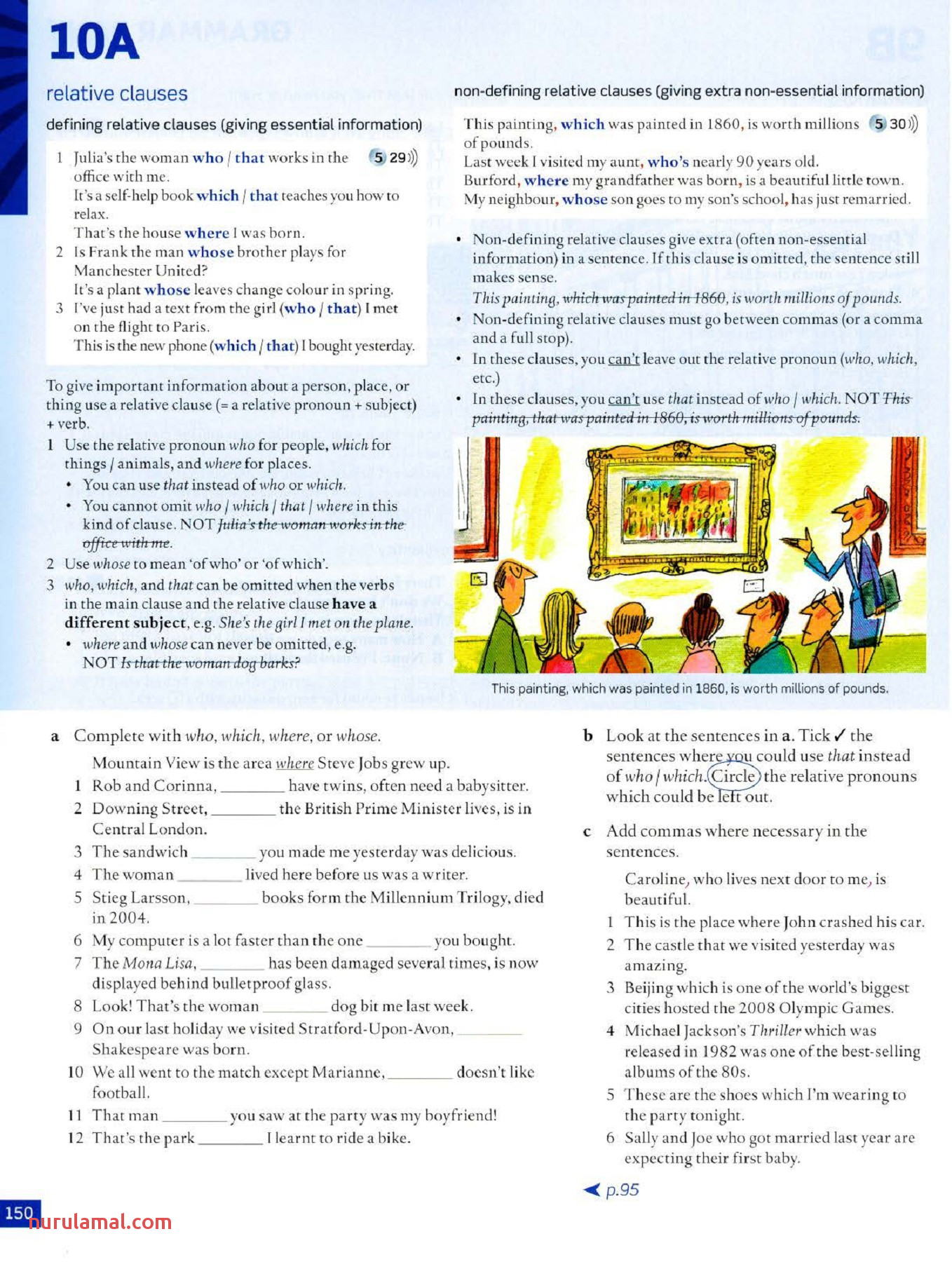 English File Intermediate Third Edition Pages 151 171
