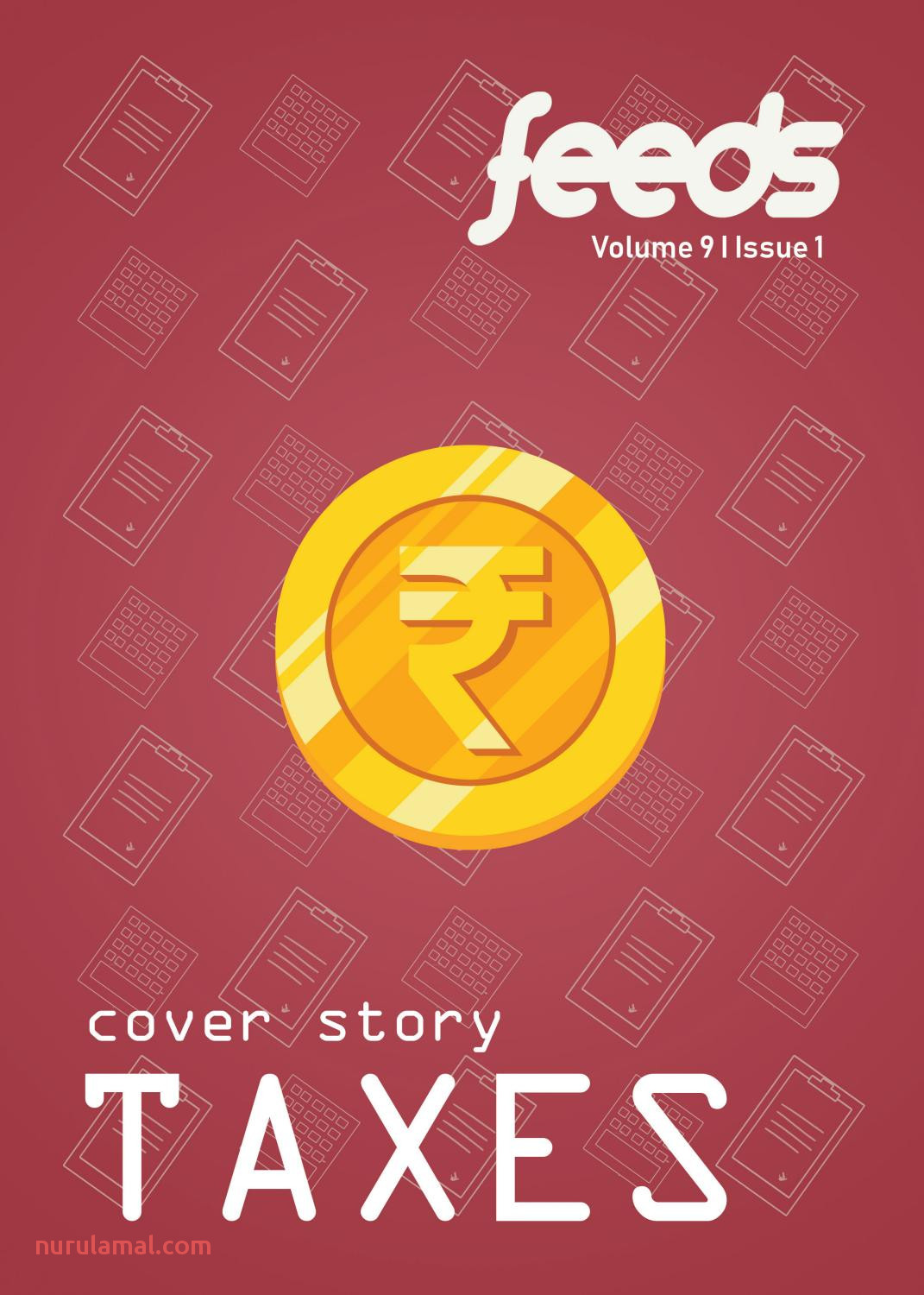 Feeds issue 1