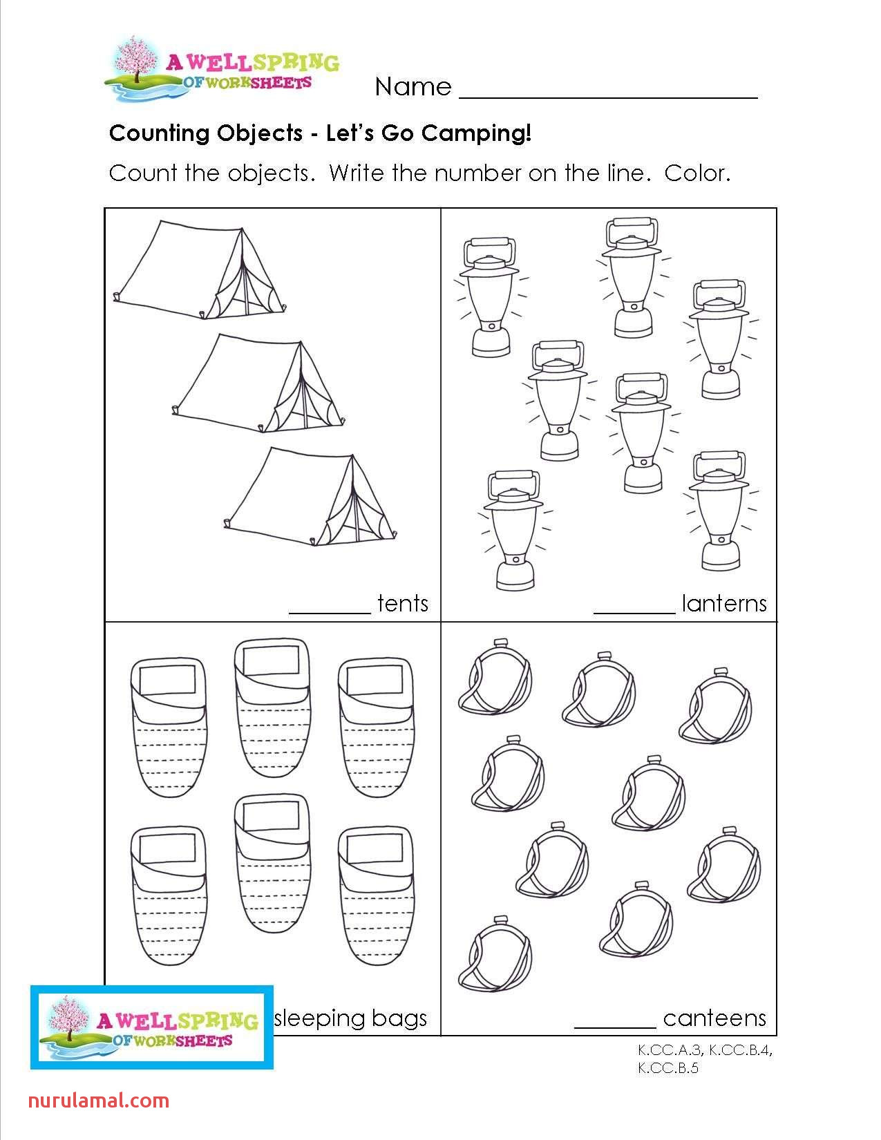 cut and paste worksheets for kindergarten unique camping worksheets proworksheet of cut and paste worksheets for kindergarten