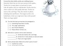 Free Art Worksheets for Grade E2 80 93 Metapage Co History