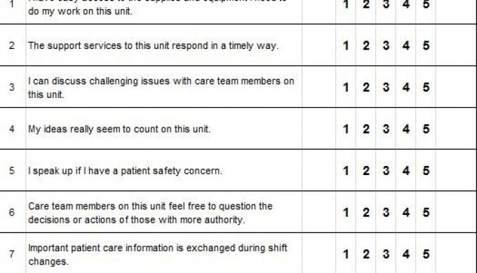 Free Likert Scale Templates Examples Template Lab