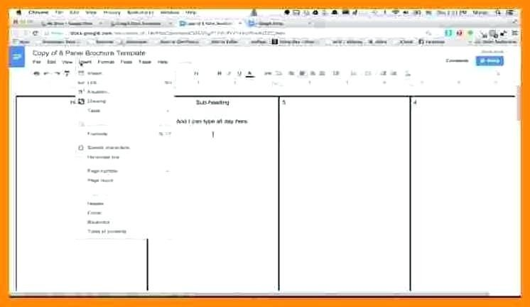Google Docs Book Template Filename Purdue Sopms