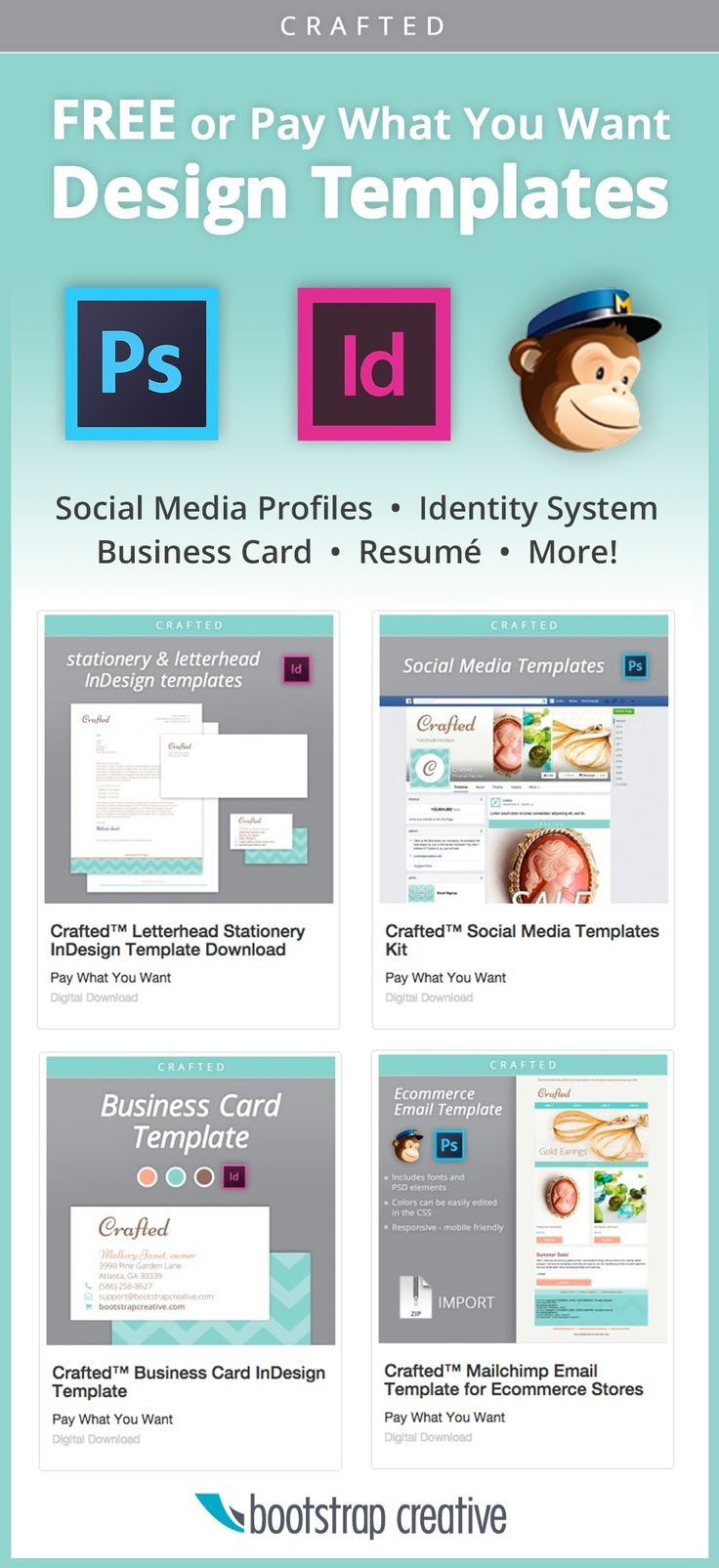 Ideas About Email Newsletter Templates On Pinterest