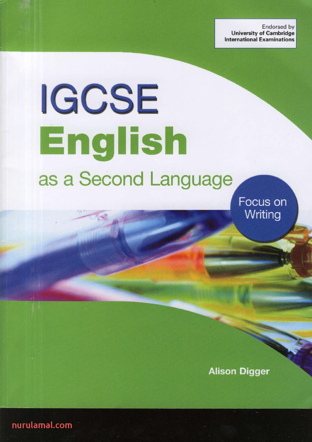 Igcse English as A Second Languaje by Freddy Quitian issuu