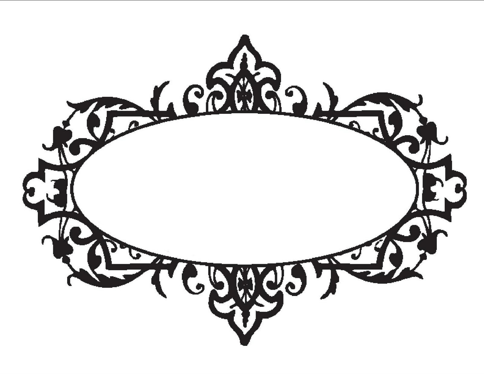 Images For Fancy Label Vector Cliparts.co